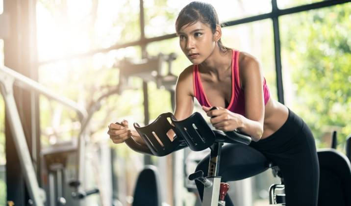 benefits of cardio when dieting
