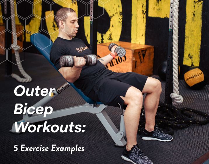 5 exercise examples outer bicep workouts