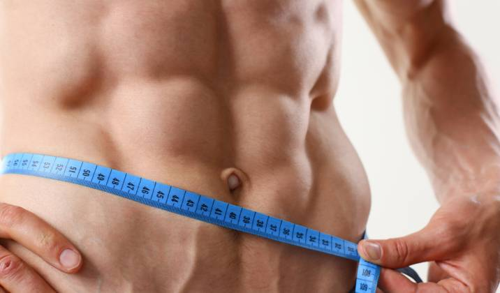 knowing the difference between weight loss and fat loss