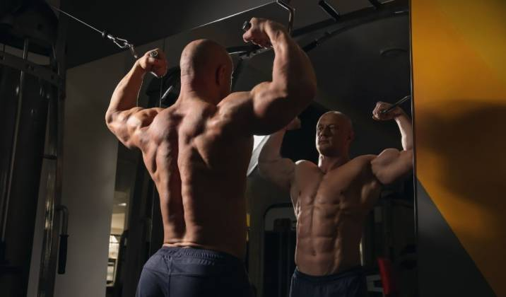 gaining weight too fast during a bulk could result in you gaining more body fat than is standard during a bulk