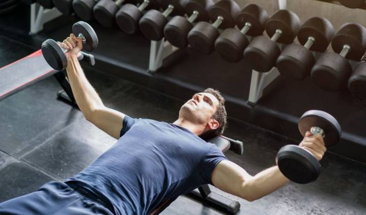 start your bulk from a lean state