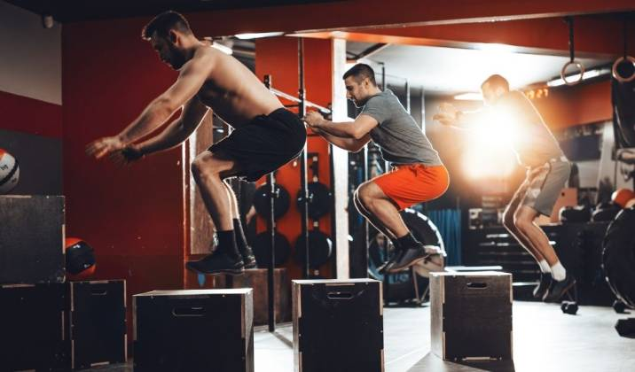 things you need to know before your first crossfit class