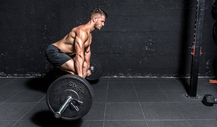 resistance training is an essential part of losing weight