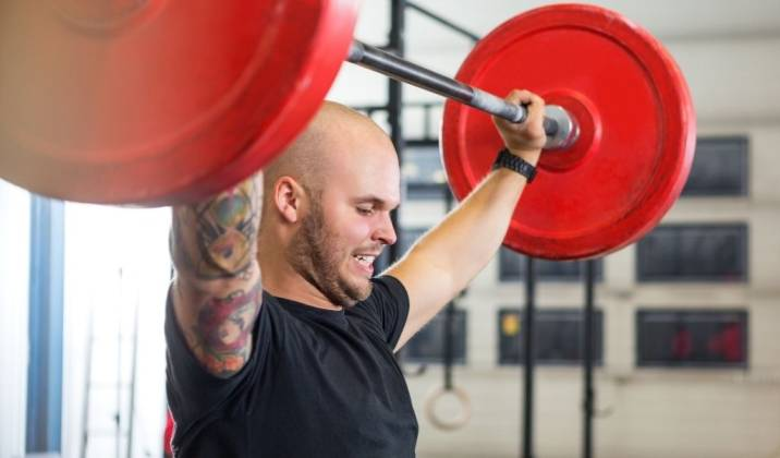 top 7 tips for improving overhead press