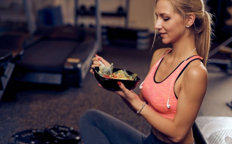eat meals during the day, typically every 3-4 hours.