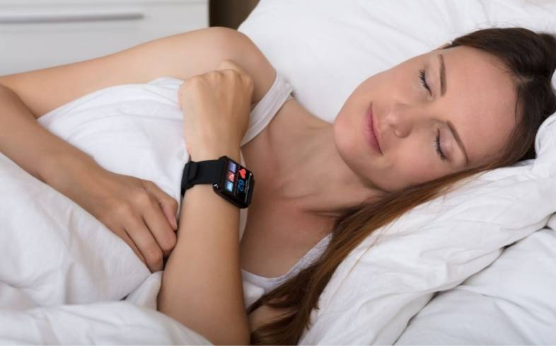 get at least 7 hours of sleep, or more to help get your hormone levels and appetite on track