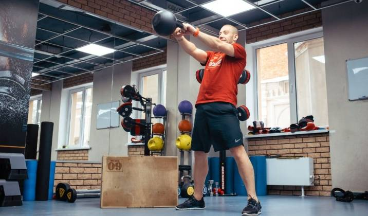 5 workout rules for fat loss when training three days per week