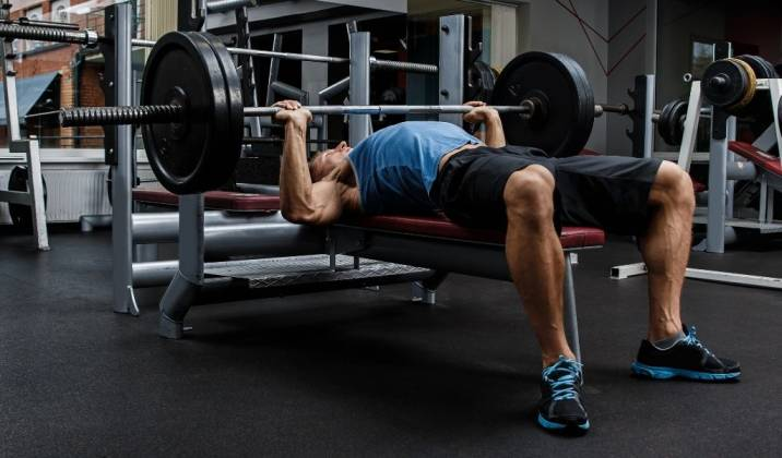 are you ready to start lifting with plantar fasciitis