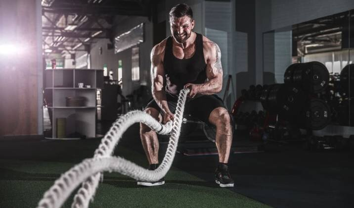 the 3 main benefits of interval training for fat loss