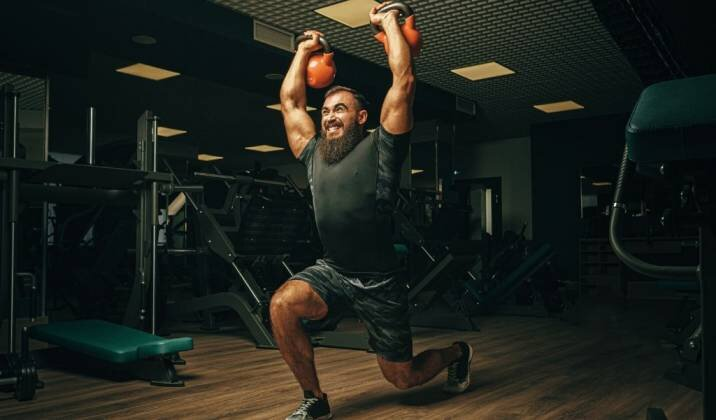 the differences between interval training and lower intensity training