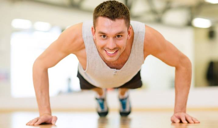 workouts to help you lose a pound a day